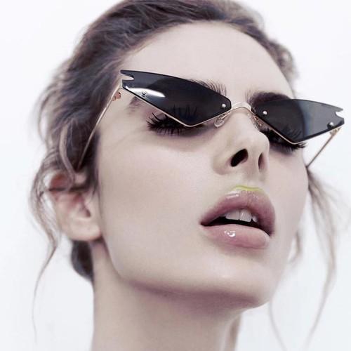 Fashion Cat Eye Sunglasses Women