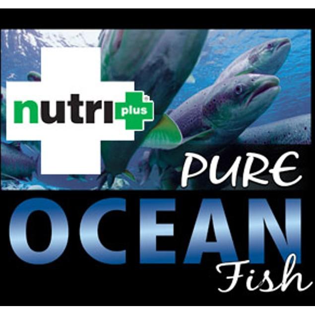 NUTRI+ PURE OCEAN FISH 1 Liter