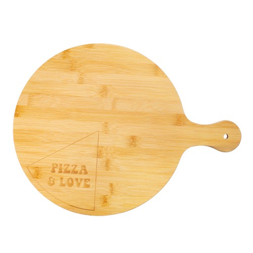 Sass and Belle Bamboo Pizza Board