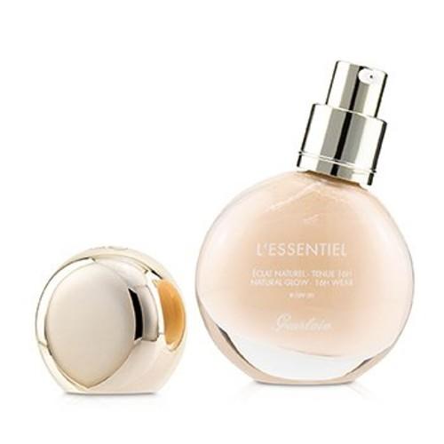 Guerlain L'Essentiel Natural Glow Foundation 16H Wear SPF 20 - # 00C Porcelain Cool