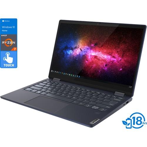 """Lenovo Yoga 6, 13"""" FHD Touch, R7 4700U, 8GB RAM, 512GB SSD, Win 10 H"""