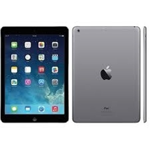 "Apple 9.7"" iPad Air MD785LL/A (16GB, 1.4GHz) - Grade B"