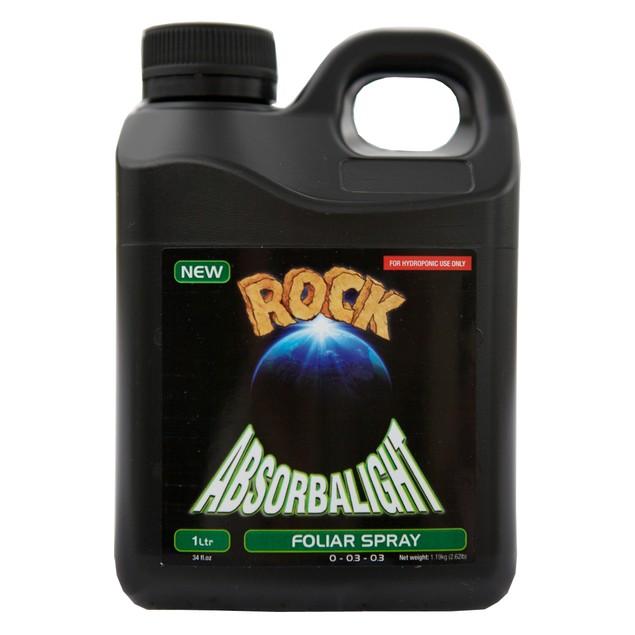Rock Absorbalight Foliar Spray, 1 L