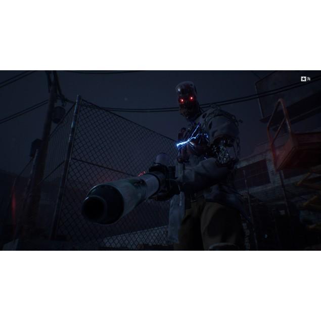 Terminator Resistance Xbox One Game