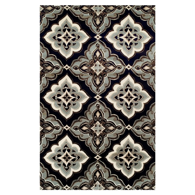 Abstract Crawford Area Rug Collection