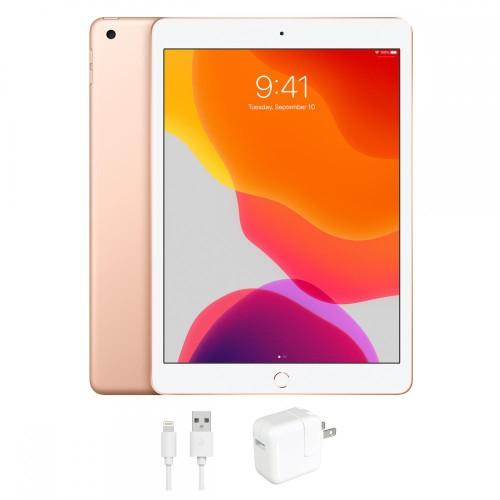 Refurbished iPad 7 Gold 128GB
