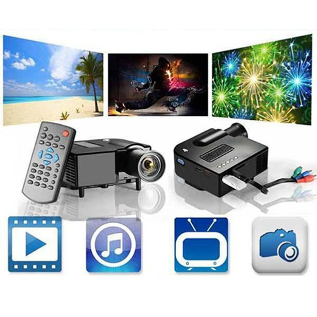 USB 2.0 A Feto B Converter OTG Adapter for Phone