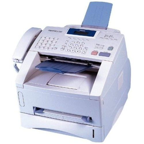 Brothers Brother PPF4750E IntelliFax 4750e High-Performance Business-Class Laser Fax