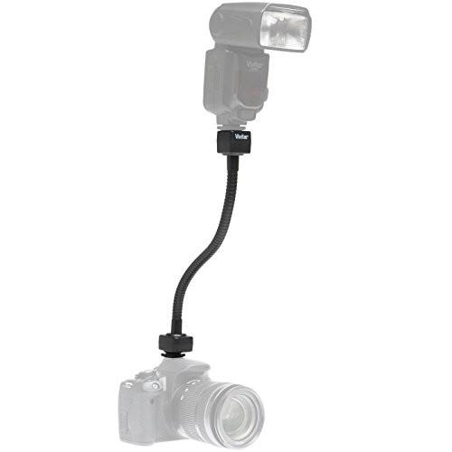 Vivitar Flexible TTL Flash Cord for Canon E-TTL II (12)