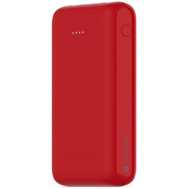 Mophie Power Boost XXL Portable Batttery (401103986), Red