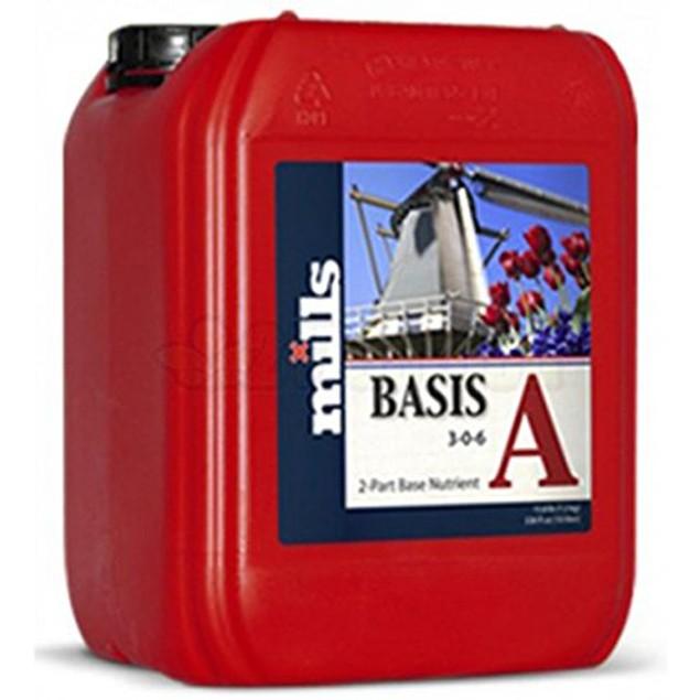 Mills Basis A 10 Liter