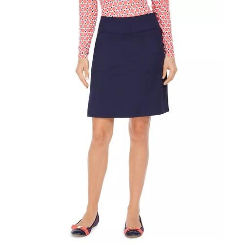 Charter Club Women's Skirt Blue Size X-Large