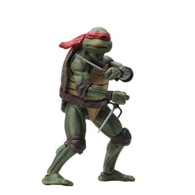 Raphael (Teenage Mutant Ninja Turtles 1990) Neca Action Figure