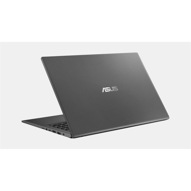 "Asus VivoBook R564DA-UH72T 15.6"" 256GB AMD Ryzen 7 3700U,Slate Gray"