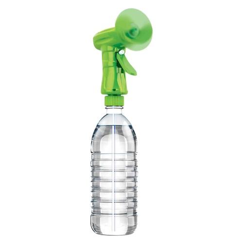 Water Bottle Misting Fan