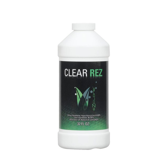 EZ Clone Clear Rez, 32 oz