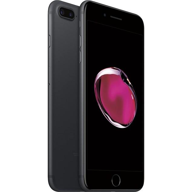 Apple iPhone 7 Plus, 32GB/AT&T, Black/Black (Refurbished)