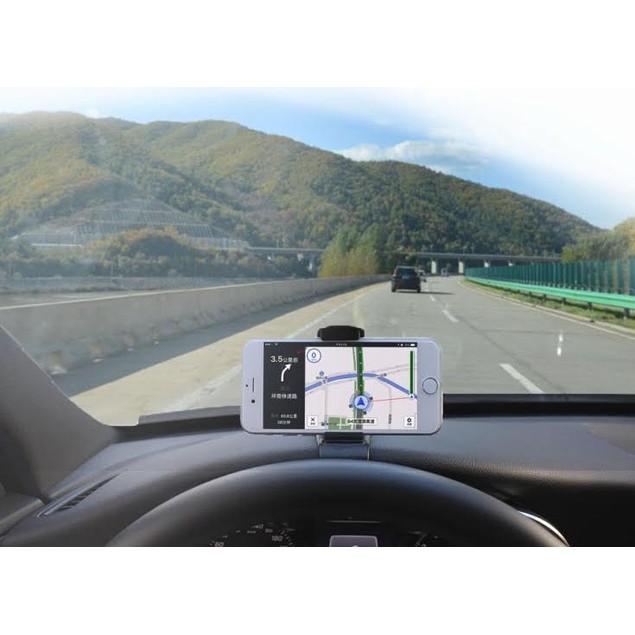 Car Dashboard Phone Mount