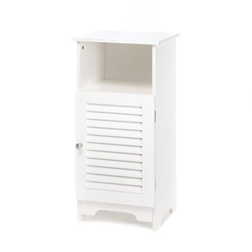 Koehler Home Decor Nantucket Storage Cabinet