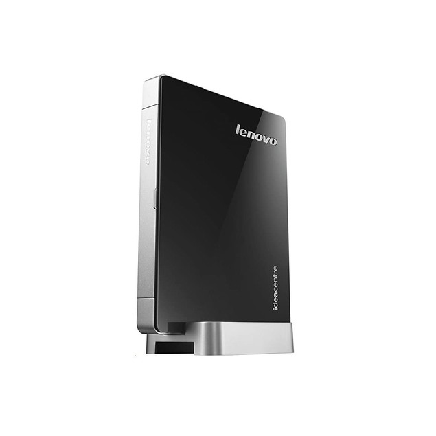 Lenovo IdeaCentre Q190 Desktop Computer Bundle (4GB RAM, 500GB HDD)