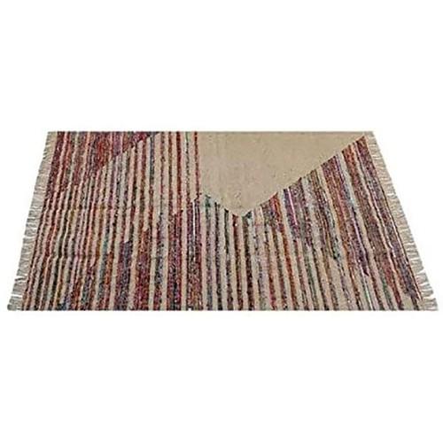 Spura Home Oriental Durai Handmade Area Rug for Living Room 5X8