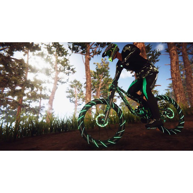Descenders PS4 Game