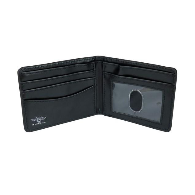 Spider-Gwen Bi-Fold Wallet