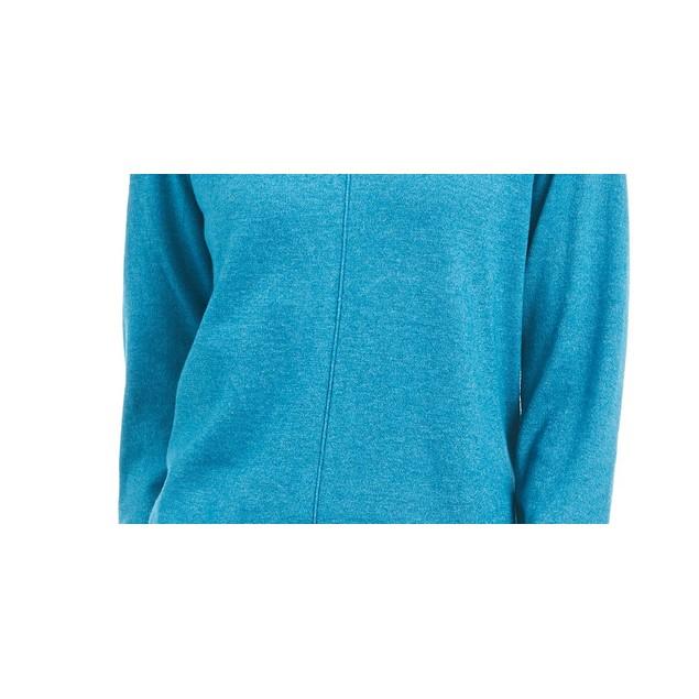 Karen Scott Women's V-Neck Pullover Sweater Medium Blue Size XX-Large