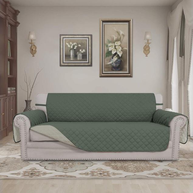 Reversible Furniture Protector (Chair/Loveseat/Sofa)