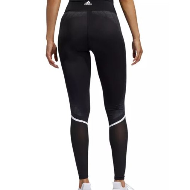 Adidas Women's Fitsense Believe This Leggings Black Size XX-Small