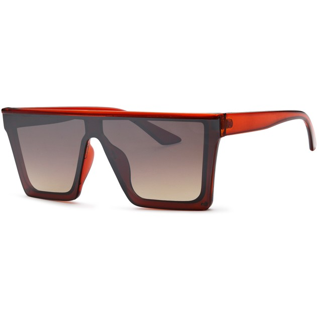 4-Pack Large Diva Squared Sunglasses