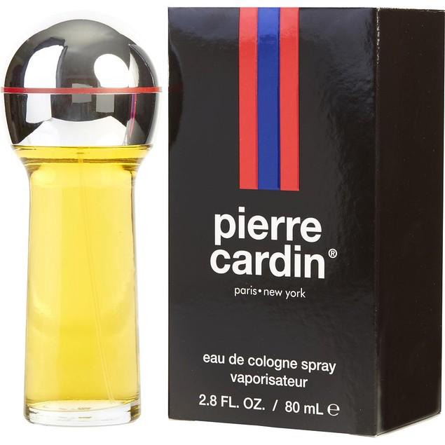 Pierre Cardin Men's Woody Spicy Cologne Eau De Toilette Spray, 2.8 oz.