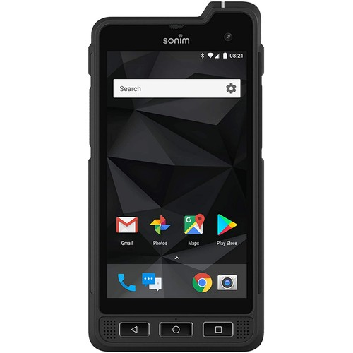 Sonim XP8 S40 64GB LTE Rugged PTT Android Smartphone for Sprint