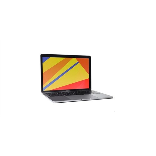 """Apple MacBook Pro MNQF2LL/A 13.3"""",Space Gray (Certified Refurbished)"""