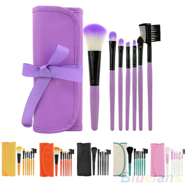 7 Piece Makeup Set