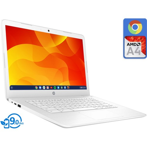 """HP 14 , 14"""" HD, A4-9120C, 4GB RAM, 32GB eMMC, Chrome OS"""
