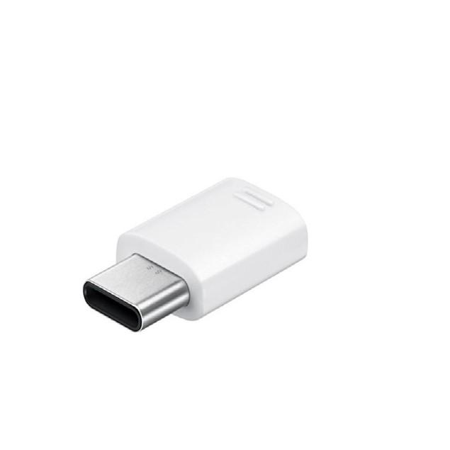 Samsung Micro USB Adapter Connector USB Type-C to Micro USB