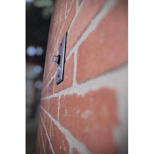 Intermatic NightFox 1,000 Watt LED In Wall Electronic Photo Control, Gray