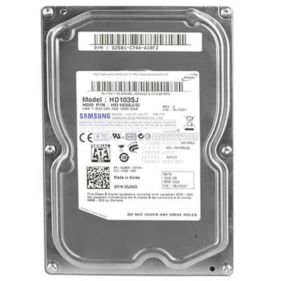 Samsung 1TB Hard Drive (Certified Refurbished)