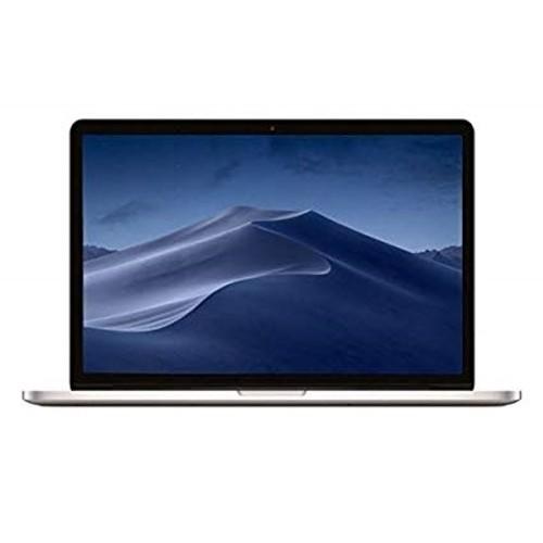 Apple MacBook Pro MJLT2LL/A-C Intel Core i7-4870HQ X4 2.5GHz 16GB 512GB SS