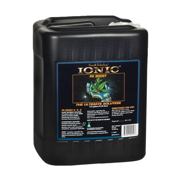 Ionic PK Boost, 2.5 gal