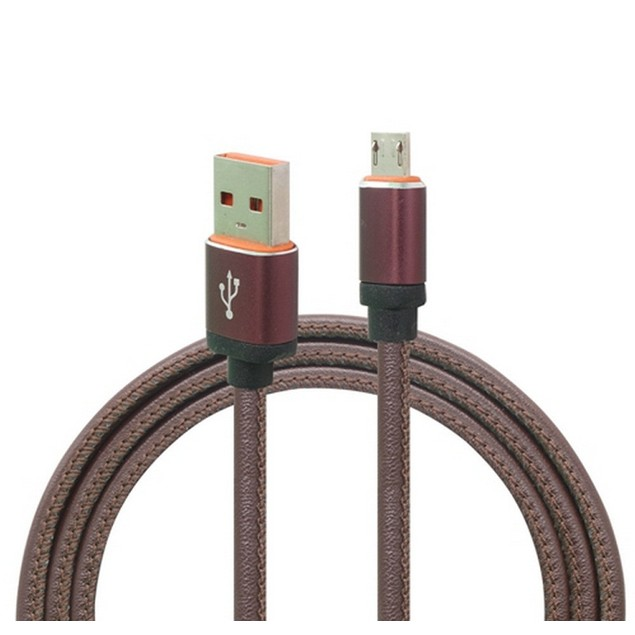 1PC Micro USB Charge Cable Charging Cord For Samsung Galaxy S7 Edge