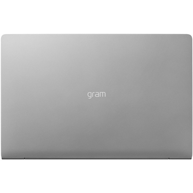 "LG Gram 14Z90N-U.AAS6U1 14"" 256GB, Dark sliver (Certified Refurbished)"