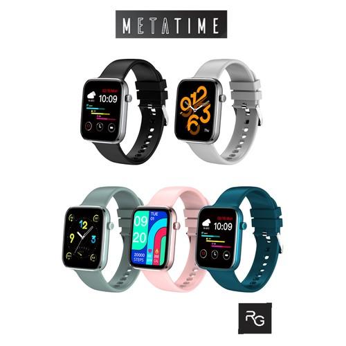 MetaTime SmartWatch