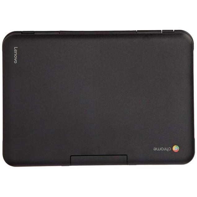 "Lenovo N21 11.6"" Chromebook Laptop, Intel Dual-Core, 16GB SSD"