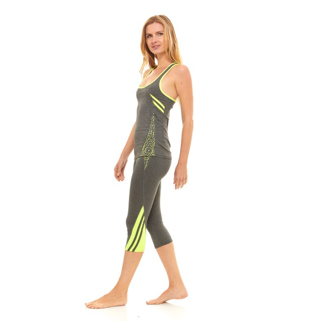 Mystery Deal 2-pack Women's Active Yoga Sets