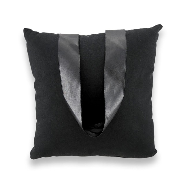 Portrait Of Mr. Bones Skeleton Mini Pillow 10 In. Throw Pillows