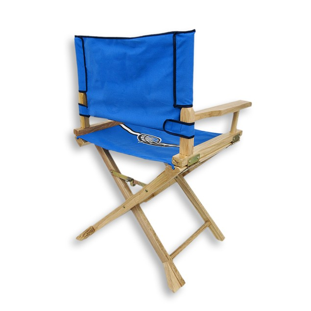 Orlando Magic Junior Director`S Chair Childrens Chairs