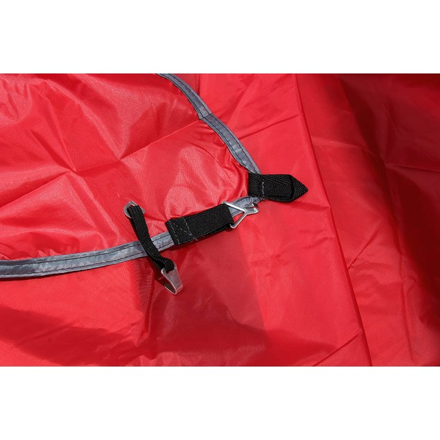 Ncaa Wisconsin Badgers 10X10 Slant Leg Canopy Family Tents