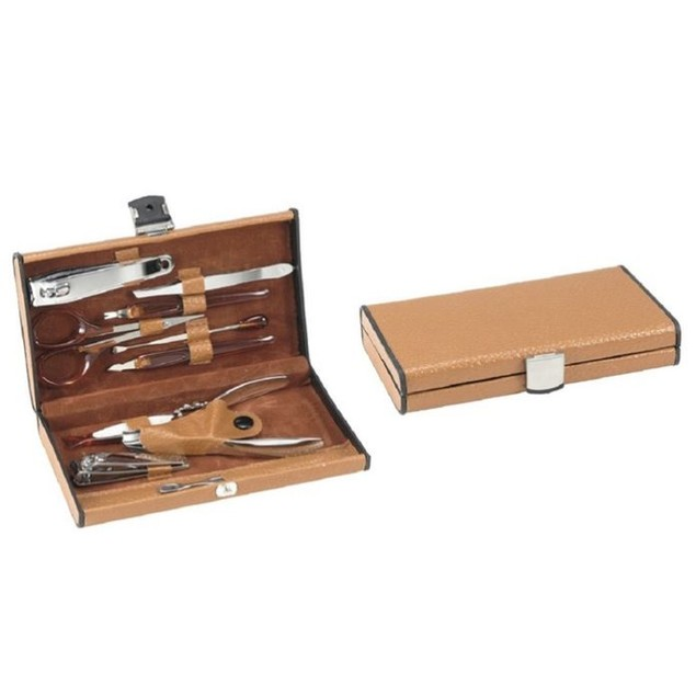 Deluxe 10-Piece Manicure Set